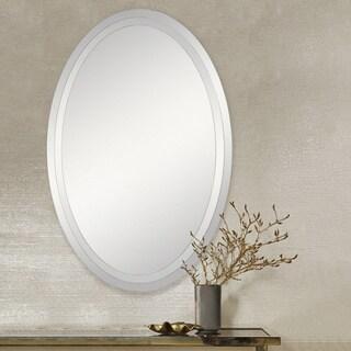 Porch & Den Barnsdale Oval Mirror