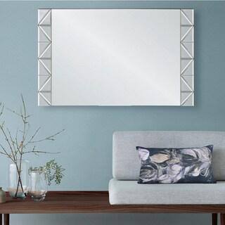 Carson Carrington Ullbo Rectangular Glass Mirror