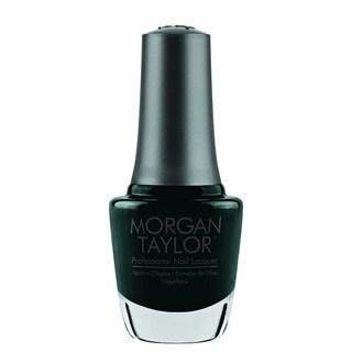 Morgan Taylor Nail Polish - Jungle Boogie