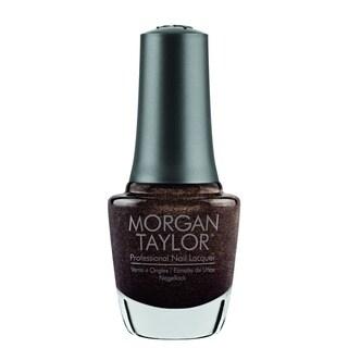 Morgan Taylor Nail Polish - Now You See Me