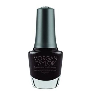 Morgan Taylor Nail Polish - Expresso Yourself