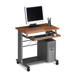 Mayline Eastwinds Empire Mobile PC Station
