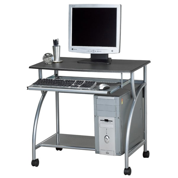 Mayline Soho Mobile Argo Personal Computer Workstation On Free Shipping Today 2768117