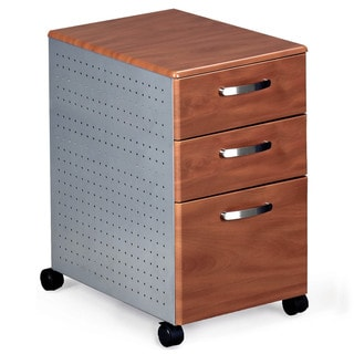 Mayline Eastwinds Mobile Box File Pedestal