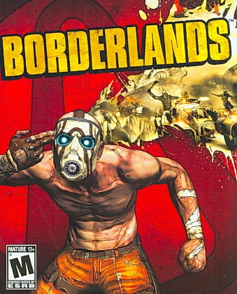 PS3 - Borderlands