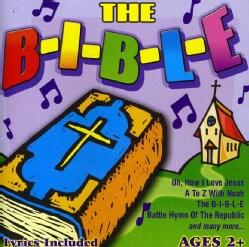 St Johns Children Choir - B-I-B-L-E