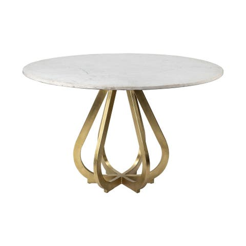Mercana Laurent II (Box A&B) Dining Table