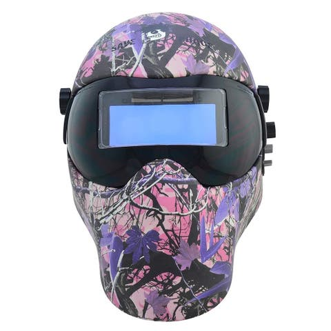 Save Phace 3012596 E - Series Hidden Agenda ADF Welding Helmet