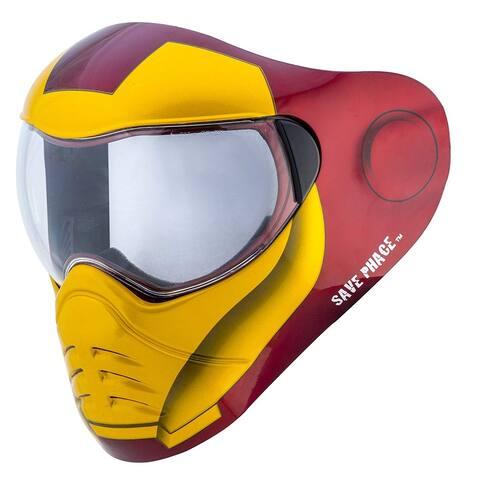 Save Phace 3012756 SUM Series Ironman Sport Utility Mask