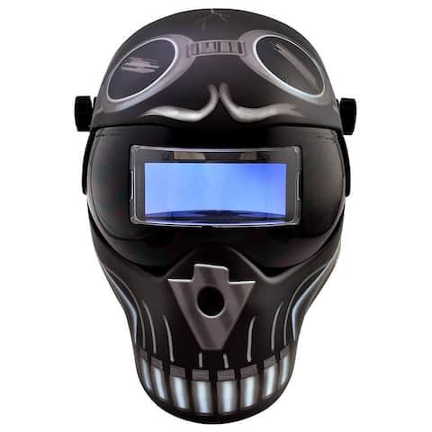 "Save Phace 3012466 ""Skeletor"" I-Series EFP Welding Helmet"