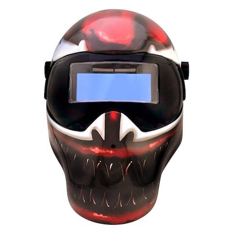 Save Phace 3012640 F - Series Carnage Auto Darkening Welding Helmet