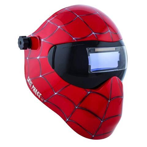 Save Phace 3012336 Gen Y Series Spiderman ADF Welding Helmet