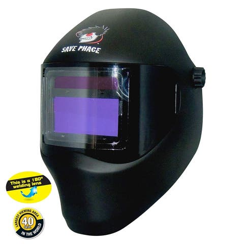 Save Phace 3011681 MO3 40-Vizl2 Series Welding Helmet