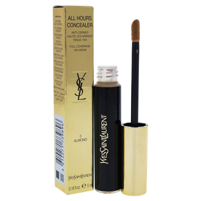 Yves Saint Laurent All Hours Concealer 3 Almond