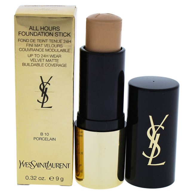 Yves Saint Laurent All Hours Foundation Stick B10 Porcelain