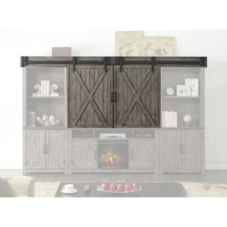 Link to Storehouse Smoked Grey Bridge & Doors Similar Items in Media Cabinets
