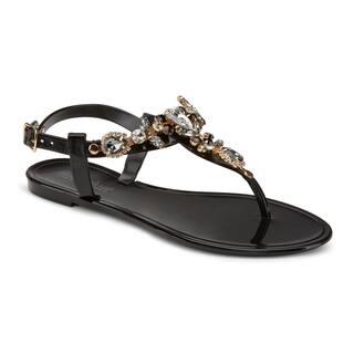 Olivia Miller 'Pop Rox' Sandals