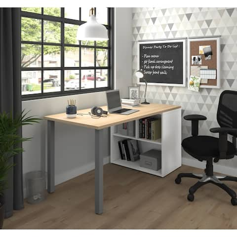 Bestar i3 Plus Computer Desk
