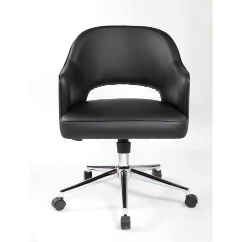 Boss CaressoftPlus Hospitality Chair