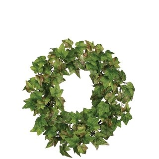 Link to Ivy Wreath Similar Items in Decorative Accessories