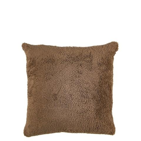 Brown Decorative Sofa Pillow
