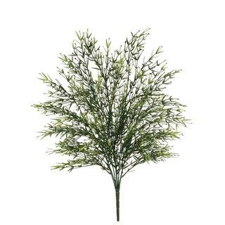 """Tarragon Bush Stem - Green - 14""""L x 9""""W x 23""""H"""