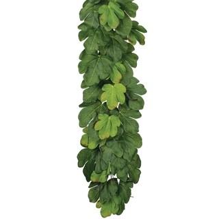 Fig Leaf Garland