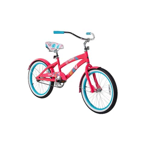 """Air Zone Waikiki 20"""" Bike - Pink"""