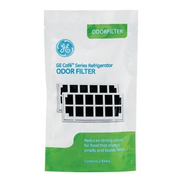 GE No Scent Odor Eliminator 2 Solid