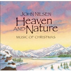 John Nilsen - Heaven and Nature