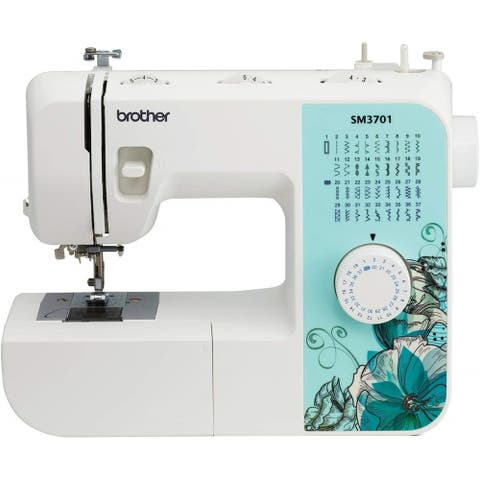 37-Stitch Sewing Machine SM3701