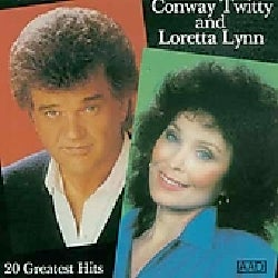 Twitty/Lynn - 20 Greatest Hits