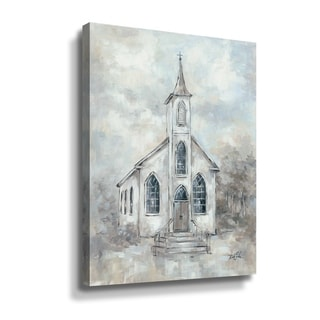 ArtWall Faith Gallery Wrapped Canvas