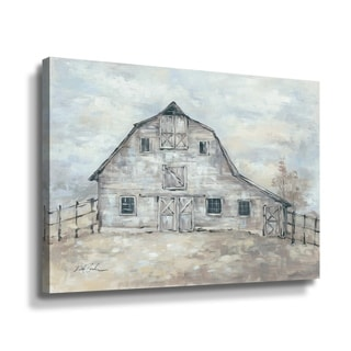 ArtWall Rustic Beauty Gallery Wrapped Canvas