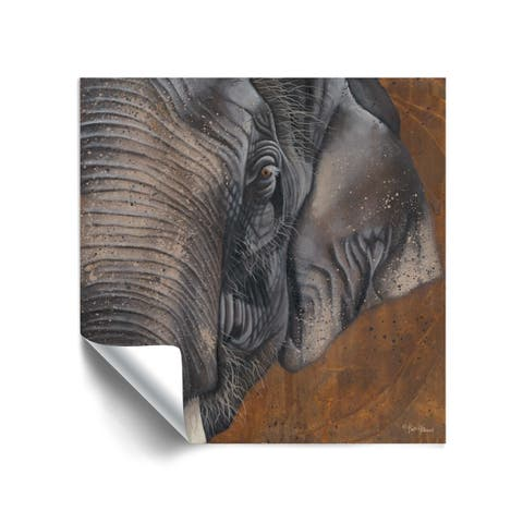 ArtWall The Gentlest Giant Removable Wall Art Mural