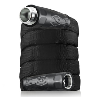 Bionic Force Garden Hose Flexible, Lightweight Heavy Duty Garden Hose