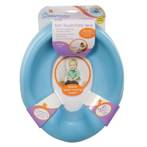 Dreambaby® Soft Touch Potty Seat