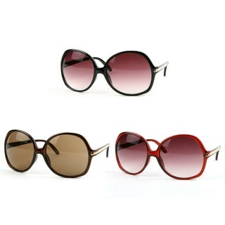 Link to Oversized Women's Fashion Chic Sunglasses P3027 Similar Items in Women's Sunglasses