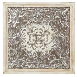 Padmini Metal Wall Decor