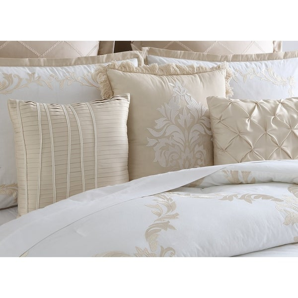 Veratex Avenal Throw Pillow Collection