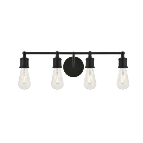 Lucy 4 light Wall Sconce
