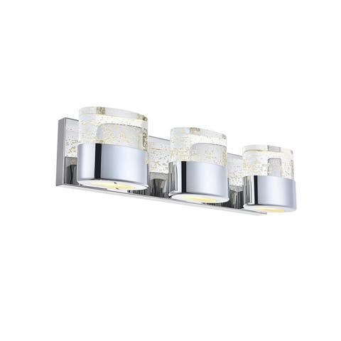 Amara 3 LED light Wall Sconce