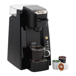 Mr. Coffee BVMC-SC500-1 Single K-Cup Brewing System Refurbished