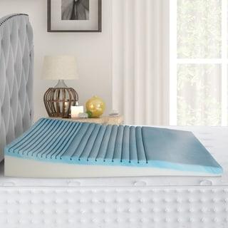 Shop Comfort Dreams Personal Specialty Memory Foam Bed