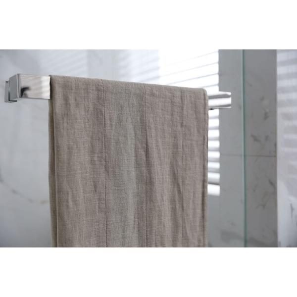 Shop 100 Percent European Flax Linen Gauze Bath Towel 1 Piece 30