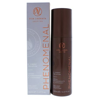 Vita Liberata pHenomenal 2-3 Week Self Tan Lotion 5.07 fl oz / 150 ml Dark