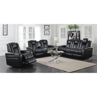 Sedgwick 3-piece Power Motion Living Room Set