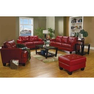 Blakely Transitional 2-piece Living Room Set