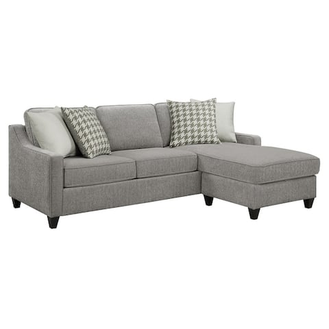 Buy Grey Sectional Sofas Online at Overstock   Our Best Living Room ...