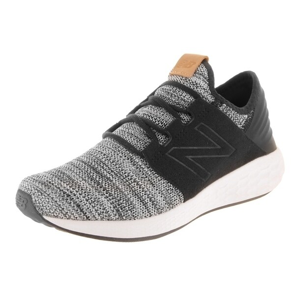 1821919cecfe2 Shop New Balance Men's Fresh Foam Cruz v2 Knit - 2E Running Shoe ...